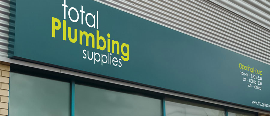 Total Plumbing Supplies